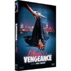 L'Ange de la Vengeance DVD...