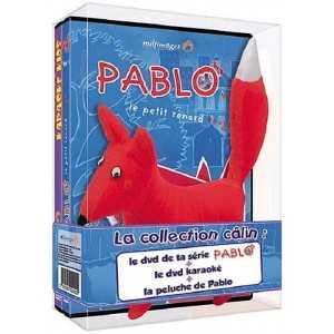Pablo Le petit renard rouge...