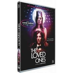 The Loved Ones DVD NEUF