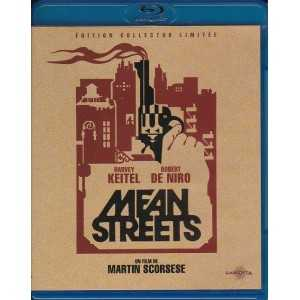 Mean Streets BLU-RAY NEUF