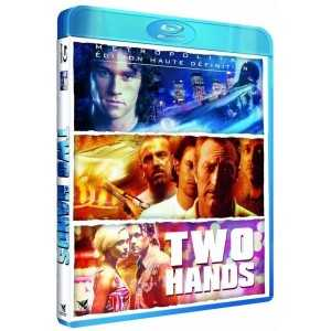 Two hands BLU-RAY NEUF