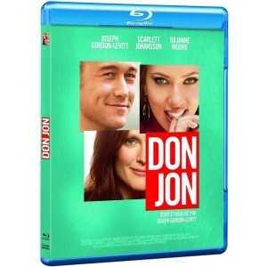 Don Jon BLU-RAY NEUF