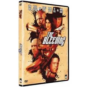 The Bleeding DVD NEUF