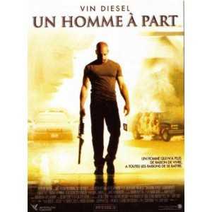 Un Homme à Part DVD NEUF