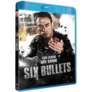 Six Bullets BLU-RAY NEUF