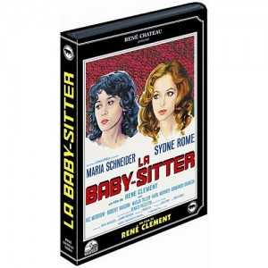 La Baby-Sitter DVD NEUF