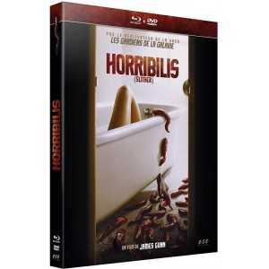 Horribilis COMBO BLU-RAY +...