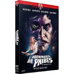 L'Abominable Dr. Phibes...