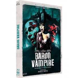 Baron Vampire COMBO BLU-RAY...