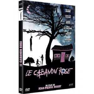 Le cabanon Rose DVD NEUF
