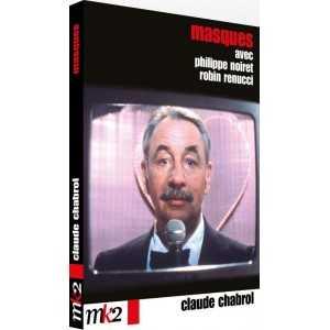 Masques DVD NEUF