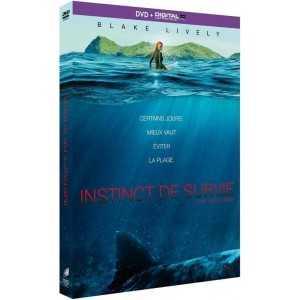 Instinct de Survie DVD NEUF