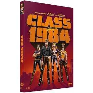 Class 1984 DVD NEUF