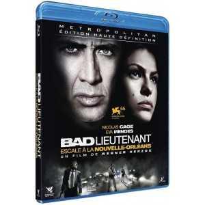 Bad Lieutenant Escale à la...