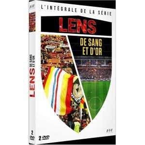 Lens : De Sang & d'or DVD NEUF