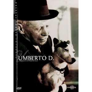 Umberto D DVD NEUF