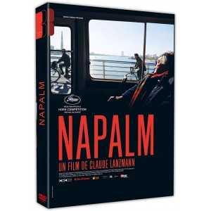 Napalm DVD NEUF