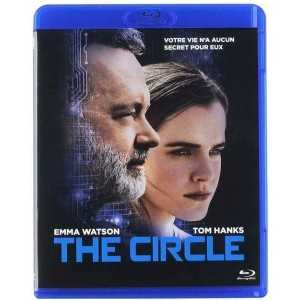 The Circle BLU-RAY NEUF