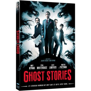 Ghost Stories DVD NEUF