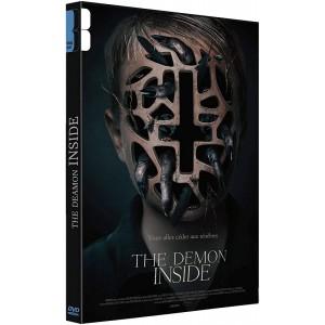 The Demon Inside DVD NEUF