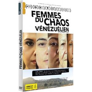 Femmes du Chaos Vénézuélien...