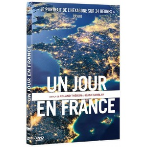 Un jour en France DVD NEUF