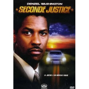 Seconde justice DVD NEUF