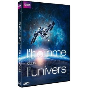 L'Homme dans l'Univers DVD...