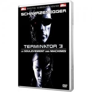 Terminator 3 Le soulèvement...