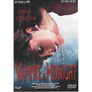 Vampire at Midnight DVD NEUF