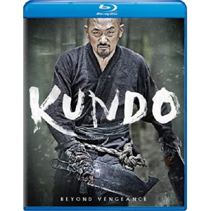 Kundo BLU-RAY NEUF