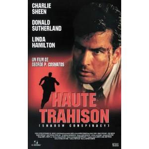 Haute trahison DVD NEUF