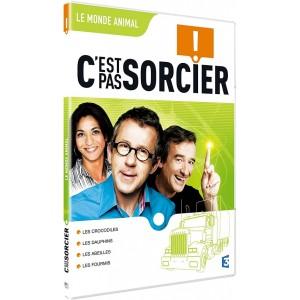 C'est Pas Sorcier Le Monde...