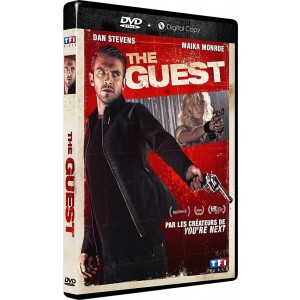 The Guest DVD NEUF