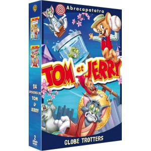 Tom et Jerry-Abracapatatra...