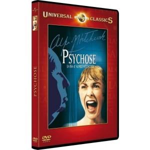Psychose DVD NEUF