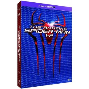 The Amazing Spider-Man : Le...