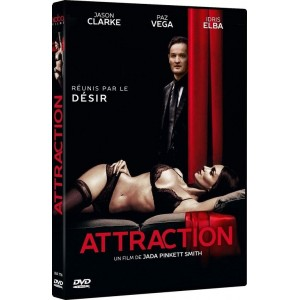 Attraction (The Human...