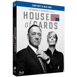 House of Cards Intégrale...