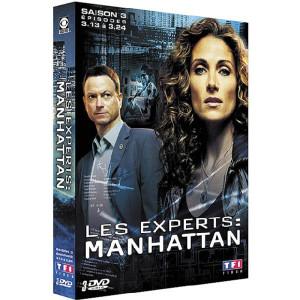 Les Experts Manhattan...