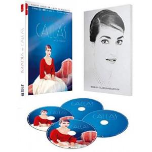 Maria by Callas Édition...