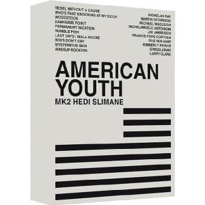 American Youth MK2 / Hedi...