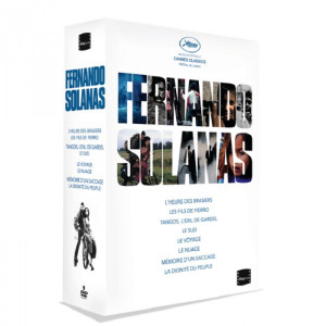 Fernando Solanas intégrale...