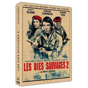 Les oies sauvages 2  DVD NEUF
