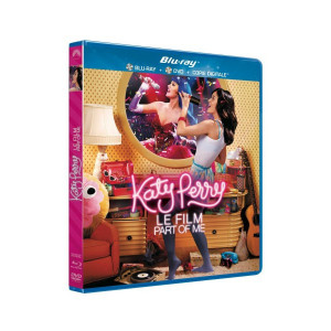 Katy Perry, le film : Part...
