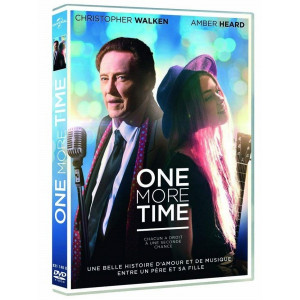 One more time DVD NEUF