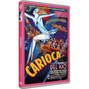 Carioca DVD NEUF