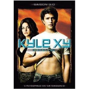 Kyle XY renouveau saison 3...