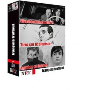 François truffaut Vivement...