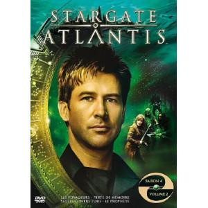 Stargate Atlantis Saison 4...